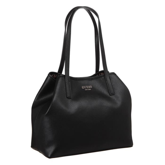 sac a main guess noir