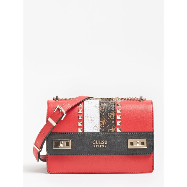 sac guess rouge